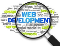 Web Development and Hosting Services